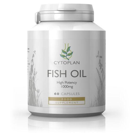 Picture of Fish Oil Capsules
