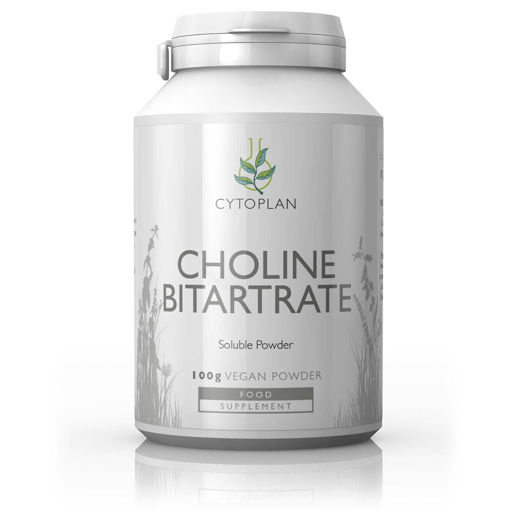 Picture of Choline Bitartrate Powder