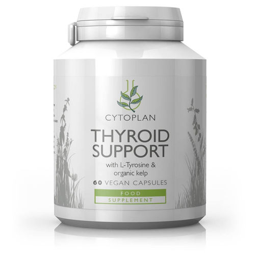 Picture of Thyroid Support