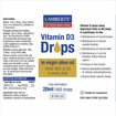 Picture of Vitamin D3 Drops