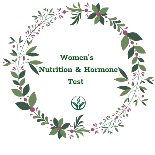 Picture of Women's Nutrition & Hormone + Doctor report and tailored nutrition