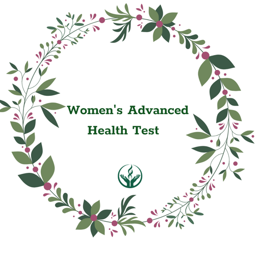 Picture of Women's Advanced Health Test + Doctor report & tailored nutrition