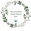 Picture of Bare Essentials  Health Marker Test