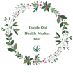Picture of Inside Out  Health Marker Test