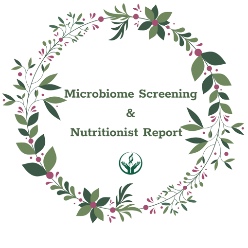 Picture of Microbiome Screening + Nutritionist Report