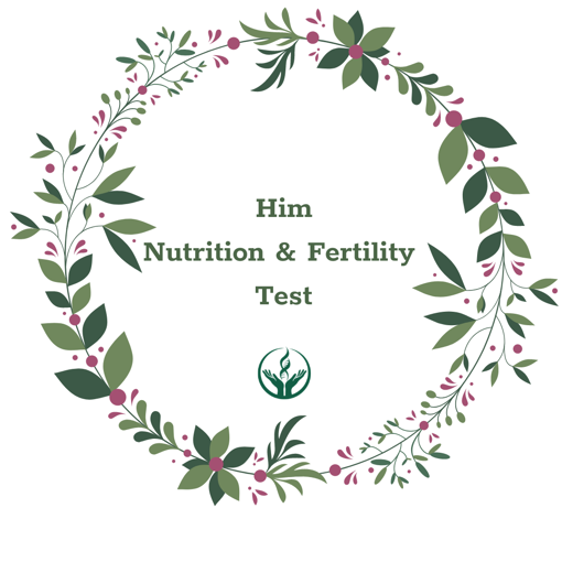 Picture of Him Nutrition & Fertility test + Doctor report & tailored nutrition