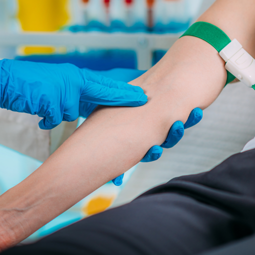 Picture of At home phlebotomy service