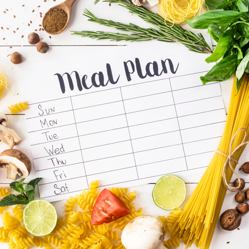 Picture of Tailored meal plan