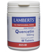 Picture of Quercetin 500mg-Natural plant sourced high potency flavonoid
