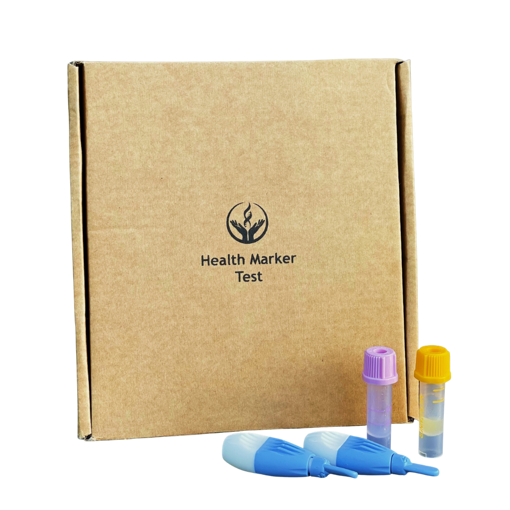 Picture of Fertility, wellness, hormone and nutrient package