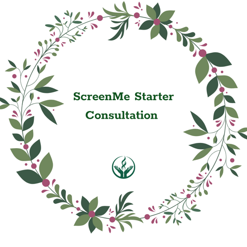 Picture of ScreenMe starter consultation- Video consultation with your ScreenMe PhD scientist