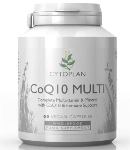 Picture of CoQ10 Multi-60 capsules