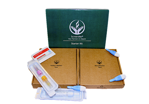 Picture of Women's nutrition and vaginal health fertility package